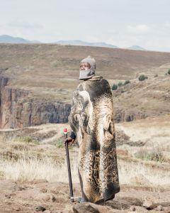 Paleho Silase - Ha Bati, Lesotho