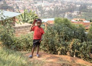 Kinamba Community Project, Kigali
