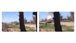2015 - Syria War, Destroyer, Fatal, Deadly (Part 5)