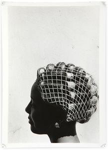 Cuba 3, 127 x 93 cm, Silver Print, 2005 © Jeff Cowen