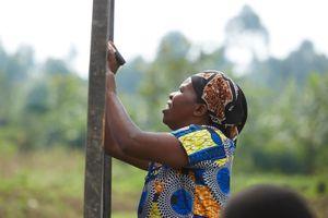 Nyagimbibi Village, Rwanda #307
