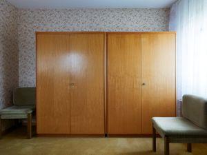 Twins (Bedroom)