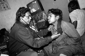 India © 2014, tephen Shames