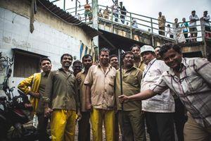 Dharavi - Informal Economy_03