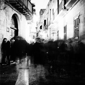 at de time of rain© Roberto De Mitri
