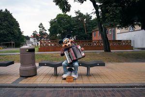 Palanga, Lithuania.