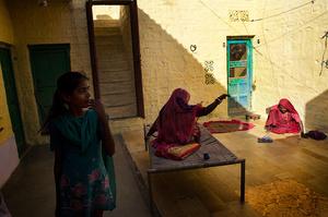 Rajasthan, India 2014