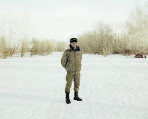 Faizal, age 19 from Saudi Arabia