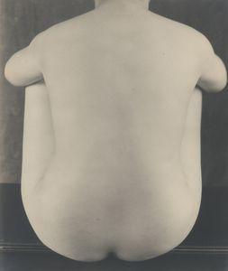Nude Study, Mexico 1925 © Edward Weston, Johannes Faber