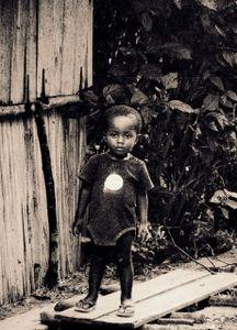 Malagasy Boy, Ambodifotatra, Nosy Boraha