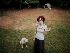 Amy, 2005 © Laura Noel