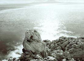 Strait of Gibraltar © Thomas Joshua Cooper, courtesy of Prix Pictet 2008