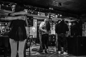 Plying Their Trade