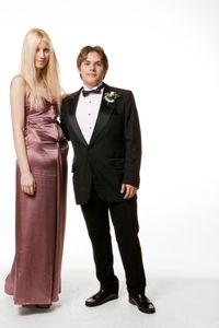 Prom Couple #6160   © Rick Ashley