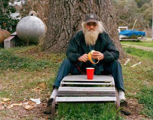 Buddy Baily, Maybank Highway                    © Eliot Dudik