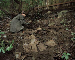 Dump Digging © Jenny Riffle