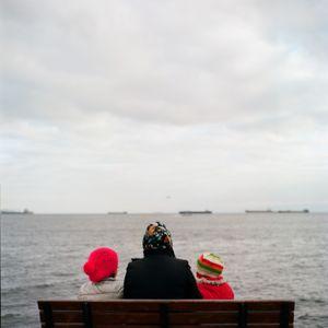 Mother Marmara © Gigi Roccati