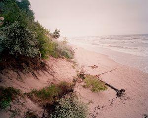 Ashore © Meike Nixdorf