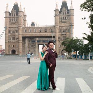 London Bridge - Suzhou