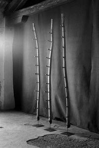 Nuovo - Figura I © Marco Maria Zanin. Courtesy Galleria Spazio.