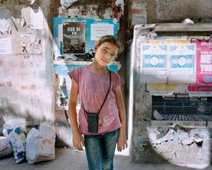 Maya 10, Beirut 2014