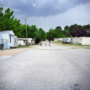Near Phoenix City, Alabama, June 2007