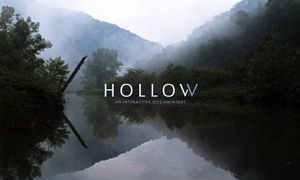 "From the series ""Hollow: An Interactive Documentary"" © Elaine Sheldon"