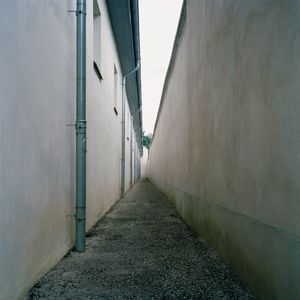 Execution Alley, Ravensbrück Memorial and Museum