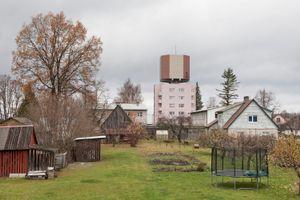 Vändra, Estonia