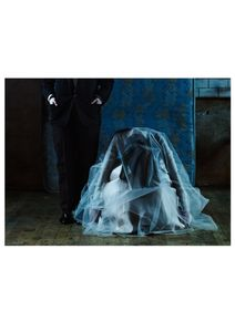 Two Brides © Heather Dinas