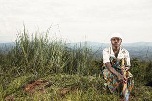 """""""Evidence of Resilience"""" #15 Nyarutuntu Village, Burundi"""