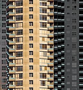 Balconies, Los Angeles, CA 2016