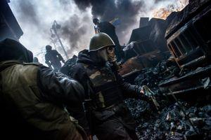 Behind Kiev's barricades_11