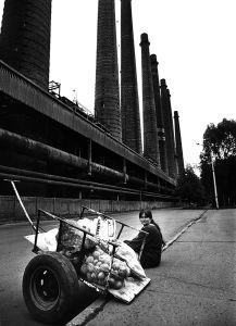 Ozd, 1994 © Judit M. Horvath