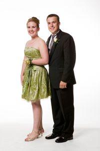 Prom Couple #6107  © Rick Ashley