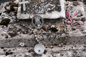 Offerings 8 - Ogulla Shrine, Co Roscommon