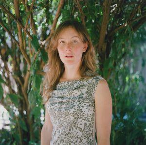 America Underneath the Buddleia, Healdsburg, California 2009