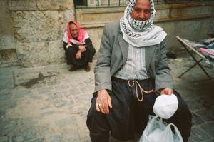 In Front © Clara Abi Nader