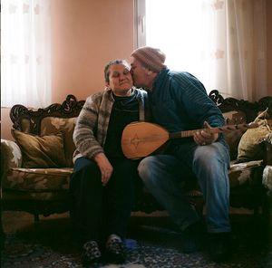 Tarlabashi Blues © Gigi Roccati