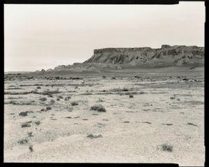 © Radek Skrivanek, Former seacliffs, Bay of Butakov, Aral Sea