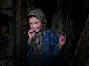 © Sandipan Mukherjee, India, Shortlist, Smile, Open Competition, Sony World Photography Awards 2013