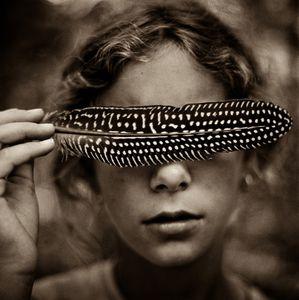 Blindfold  © Lori Vrba