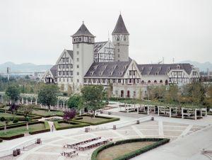 Château Changyu - Yantai