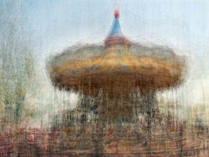 Carousel del Tibidabo © Pep Ventosa