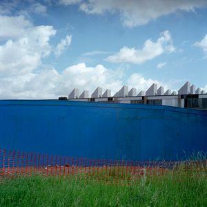 "© Gesche Würfel ""Olympic Stadium 4"" (2007)"