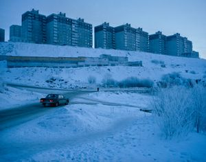 Untitled 3, Murmansk, Russia, January 2005