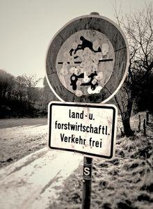 Wild, wild West © Jürgen Novotny (Germany 2009)