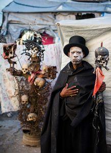 Ghetto Tarot - Death