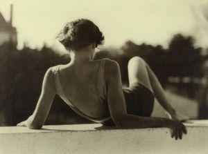 Sans titre, Vers 1930 © Anonyme,  Lumière des roses