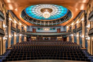 Nemzeti Theatre